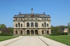 Lustschloss im Großen Garten