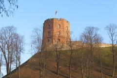 Gediminias-Turm