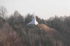 Hügel der drei Kreuze