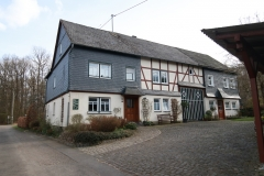 Traumschleife Baybachklamm - Steffenshof