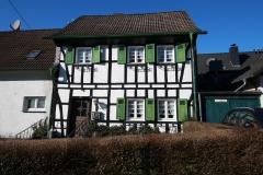 Bensberger Schlosswegs (Streizug Nummer 13) - Kaltenbroich