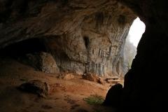 Gornja Bijambarska Höhle