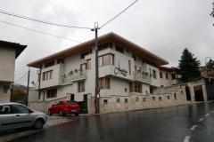 Hotel Aziza, Sarajevo