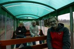 In der Bimmelbahn