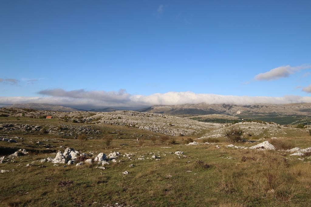 Beeindruckende Landschaften in Bosnien und Herzegowina