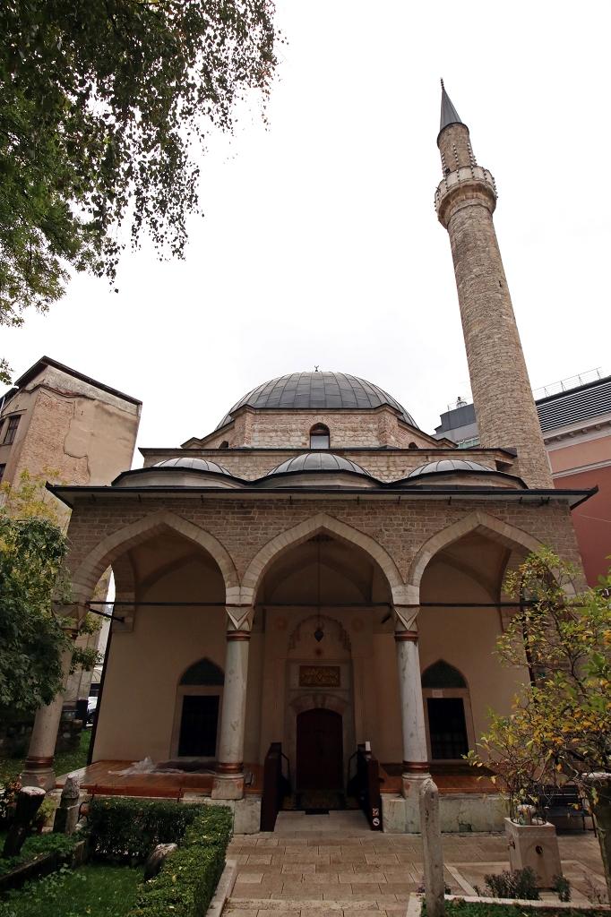 Ferhadija-Moschee