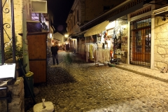 Abendspaziergang durch Mostar