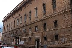 Authentisches Sarajevo auf der anderen Seite des Miljacka