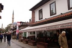 Baščaršija - der historische Basar in Sarajevo