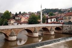 Šeherćehaja Brücke