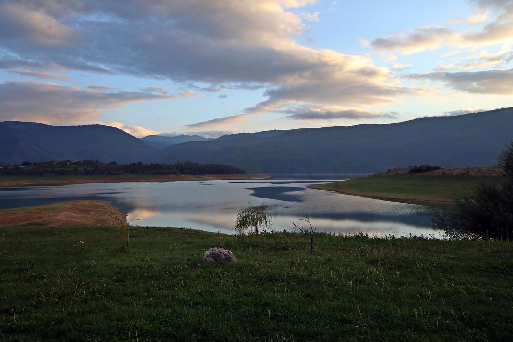 Ramsko jezero in Bosnien und Herzegowina