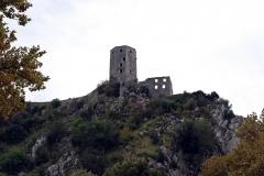 Festung von Pocitelj
