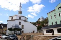 Altstadt von Jajce