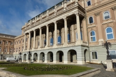 Budapester Burg
