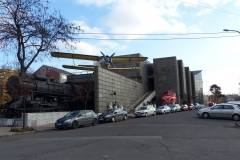 Transportmuseum