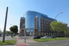 NH-Hotel Dresden Neustadt