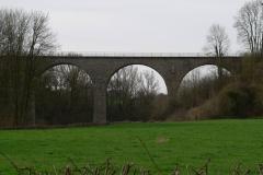 Altes Viadukt der Vennbahn