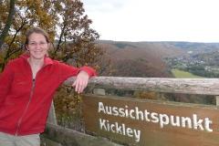 Aussichtspunkt Kickley