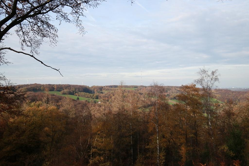 Elfringhauser Schweiz - Juttermannsberg