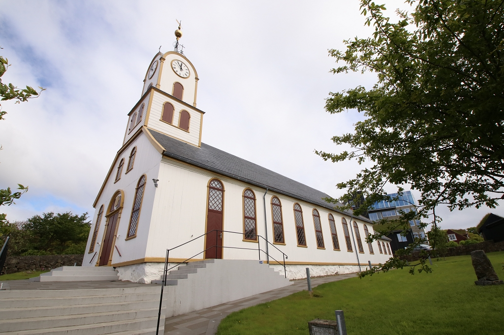 Tórshavner Domkirche