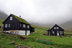 Gásadalur auf den Färöer