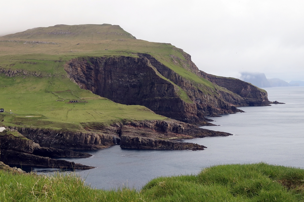 Zauberhafte Färöer