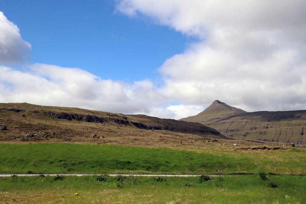 Norðragøta