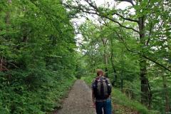 Abenteuerwanderung in Altenahr im Ahrtal