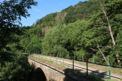 Brücke an der B267 in Altenahr