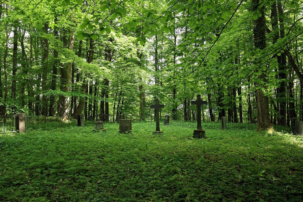 Premiumwanderweg Hoher Meißner - Friedhof Schwalbenthal