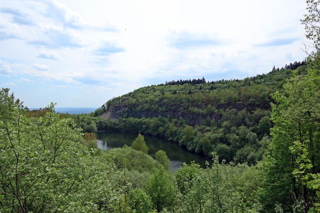 Premiumwanderweg Hoher Meißner - Kalbesee