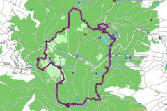 k-GPS-Track-Hoher-Meissner