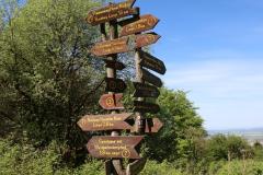 Premiumwanderweg Hoher Meißner