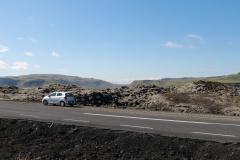 Auf der Ringstraße 1 auf Island
