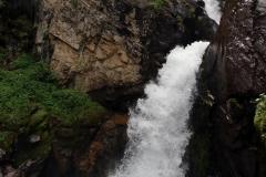Kairak-Wasserfall im Turgen-Tal