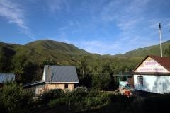 """Am Hostel """"Turgenskaya Dacha"""""""
