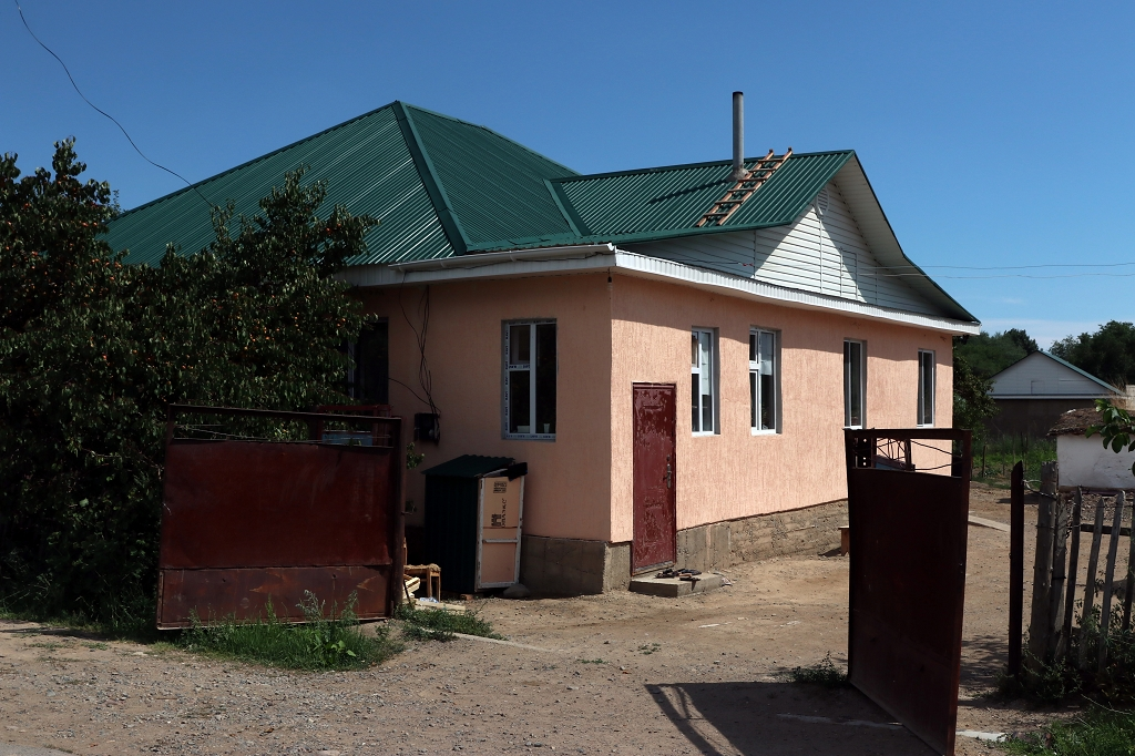 Guesthouse in Baschi