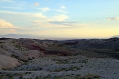 Grandiose Aussichten in den Katutau-Bergen