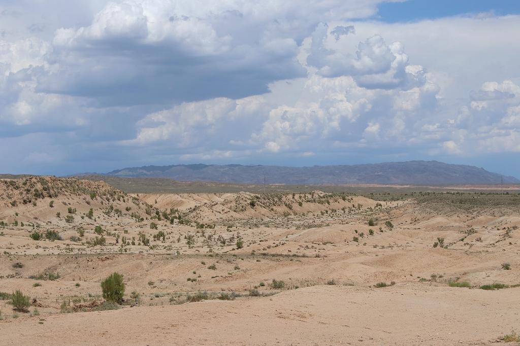 Beeindruckende Landschaften in Kasachstan