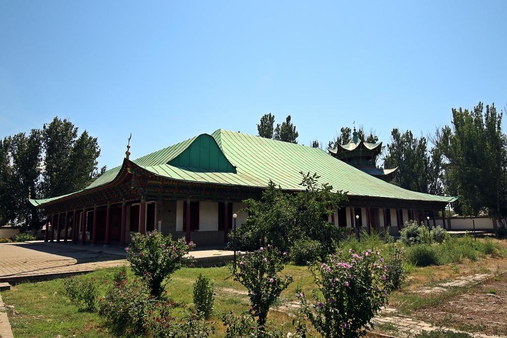Scharkenter Moschee
