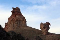 Im Scharyn Canyon
