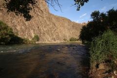 Scharyn-Fluss