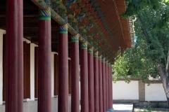 Scharkent Moschee