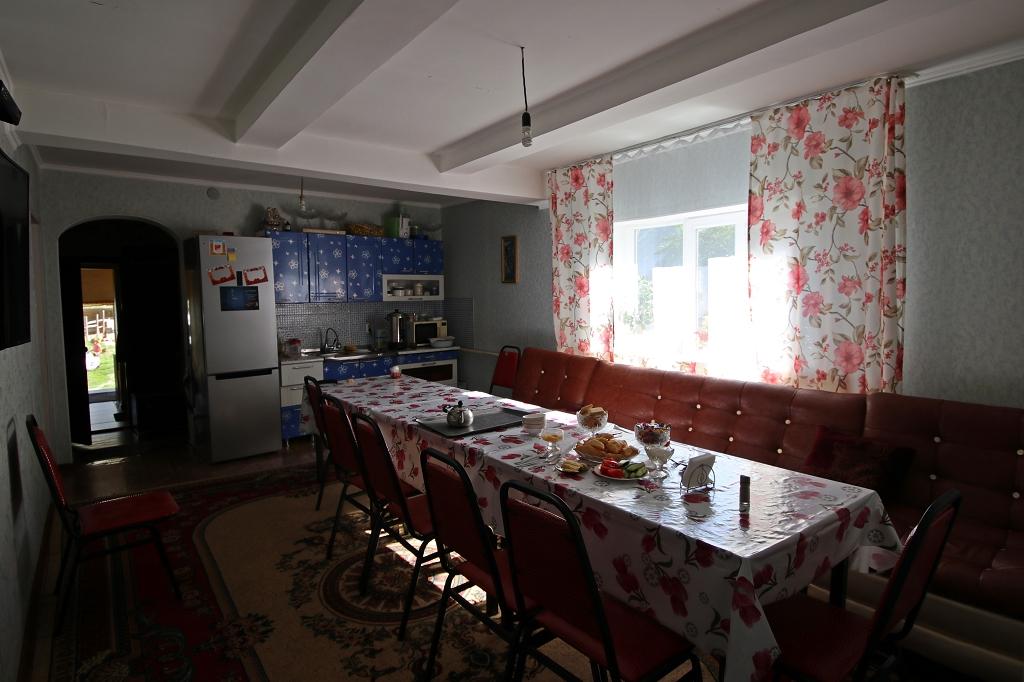 Guesthouse Ormanhan (Kohak Opmah Xah)