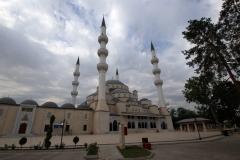 Zentralmoschee in Bishkek