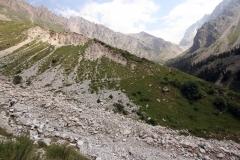 Auf der Suche nach dem Sibirischen Steinbock