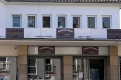 Eine Videothek in Hennef :-)
