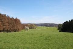 Natursteig Sieg Etappe 2 - Von Hennef nach Blankenberg