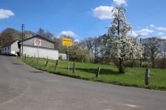 Natursteig Sieg Etappe 2 - Von Hennef nach Blankenberg - Honscheid