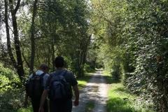 Neanderlandsteig Etappe 8: Von Mülheim-Selbeck nach Ratingen